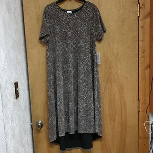 Lularoe Large Carly